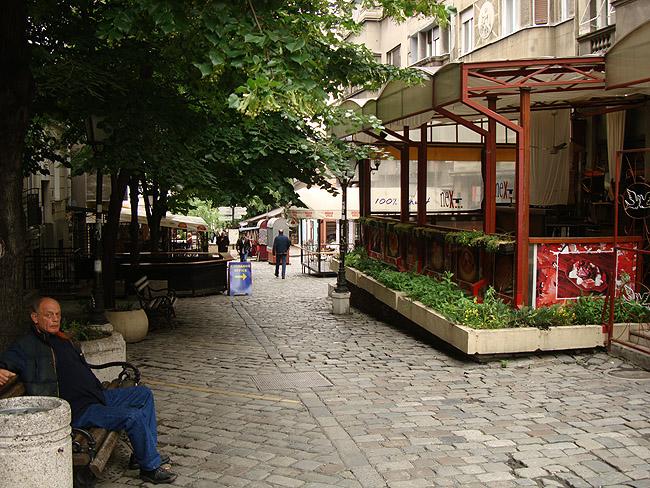 Скадарлия
