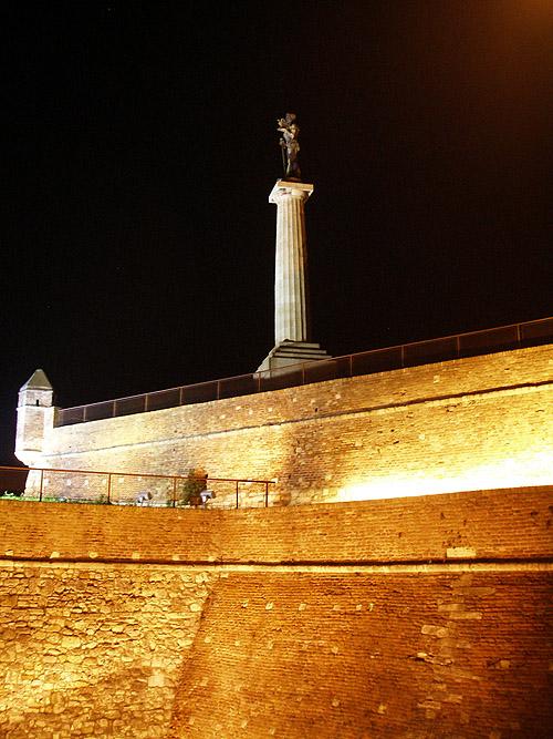 """Памятник """"Победник"""""""