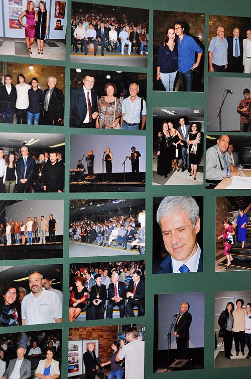 Математическая гимназия — фотографии с празднования 45-летия гимназии