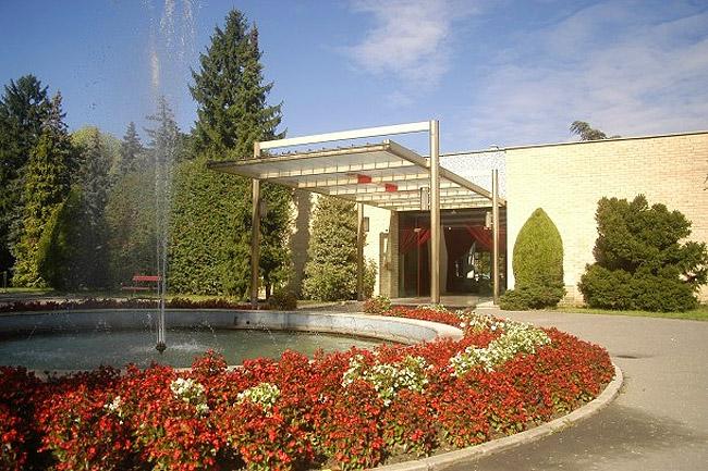 Музей истории Югославии. Дом цветов